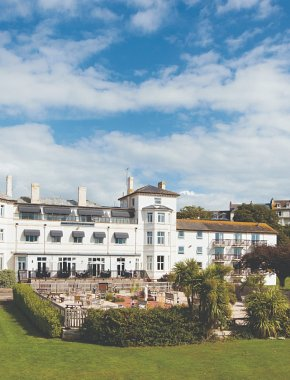 Imperial Hotel Exmouth